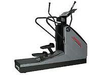 Life Fitness Commercial Crosstrainer