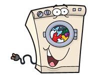 Washing Machine, Tumble Dryer & Vacuum Repairs