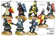 Bretonnian Men at Arms