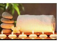 Siam Thai Massage In Aberdeen by Nittaya