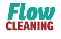 Home Cleaning Business Seeking Great Staff!  Part- and Full-Time
