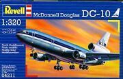 Revell DC-10