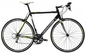 2016 Cannondale CAAD8 Tiagra 6 ($280 OFF)