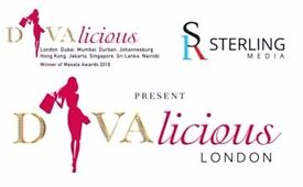 LONDON SET TO HOST BOUTIQUE LUXURY-PRET FASHION EXHIBITION 'DIVALICIOUS LONDON' WITH FASHION ROYALTY