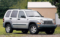 2006 Jeep Liberty MINT, NO RUST, DIESEL, LOW KM, 5 NEW TIRES