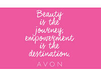 Avon representatives wanted UK!