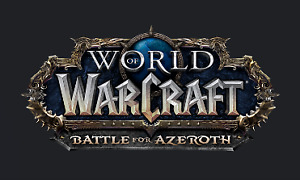 World of Warcraft Battle for Azeroth (Standard/Deluxe)