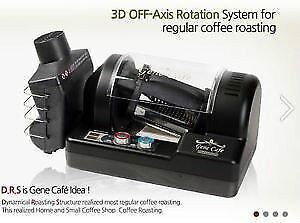 CBR-101 Gene Cafe Coffee Roaster CBR-101
