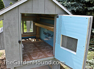 WANTED; insulated/winterized Chicken Coop to fit 5-7 chickens.