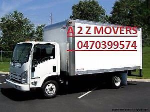 A 2 Z MOVER