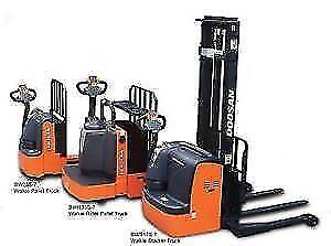 LIMITED TIME!! CDTC!! FORKLIFT CERTIFICATION!!!