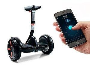 BRAND NEW - HOVERBOARD Segway miniPRO with FREE SHIPPING