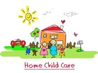 Childcare available in Simcoe.