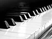 Piano, Voice, Guitar, Violin and Musical Theater Lessons