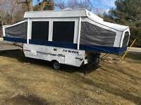 *****TENT TRAILER RENTALS 7TH SEASON 4 TO CHOOSE FROM*****