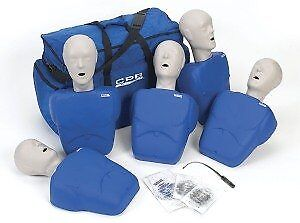 CPR Prompt kit (5 pack) Adult/Child