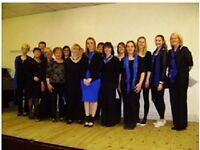 Contemporary Choir in Llanelli looking for new members!