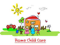 Child Care Availible Enfiled