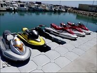 Pontoons/ Drive on docks for sale by Cubi Systems not versadock