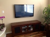 Tv mounting and more