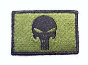 Navy Seal Velcro Patches