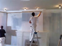 PAINTER WITH OWN TOOLS REQUIRED.