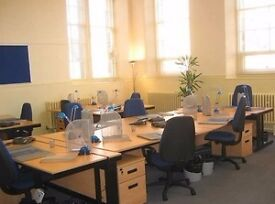 Office Space in Edinburgh - EH3 - Serviced Offices in Edinburgh