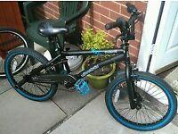 bmx bike in excellent condition