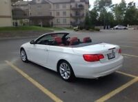2011 BMW 3-Series Convertible