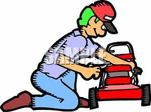 Small engine repair - specializing in lawn mowers