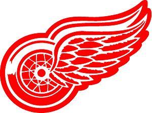 2 Tix for 3 Games Red Wings vs Toronto, Montreal AND Ottowa LOWE