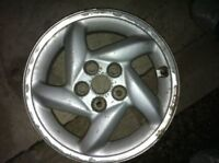 Eagle Talon 1g Rims