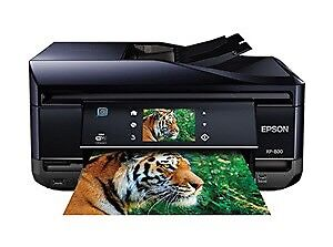Printer EPSON XP-800 All-in-one