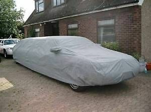 CAR COVER Limo