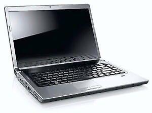 Dell Studio 1537 Intel Core 2 Duo 4 GB Ram 160 GB HDD Windows 7 Webcam HDMI Pink