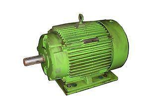 Used electric motors ebay for 5 hp electric motor amp draw