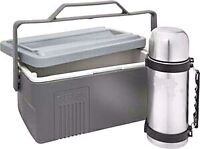 Thermos Cooler & Stainless Vacuum Flasks