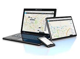 GPS Tracking Online Platform Start for Free (Support 99.99% of Devices) Fleet Management