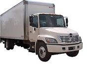 City Movers for Brampton, Mississauga, Toronto, GTA