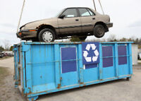 CASH for JUNK CAR Montreal WEST ISLAND Laval 514-685-5666