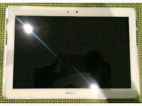 Samsung galaxy tab 2 10.1''