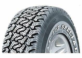 4X4 TYRES SILVERSTONE 265/70/16 AT-117 Fawkner Moreland Area Preview