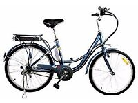 New z3 electric zipper bikes free uk delivery