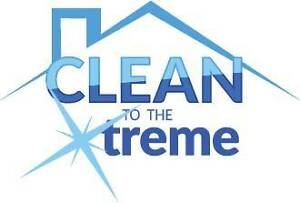 Clean to the Xtreme Caboolture Area Preview
