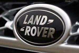 Range Rover Evoque remote starter, Range rover remote starter