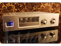 Yaqin VK-2100 stereo hybrid amplifier, 85wpc