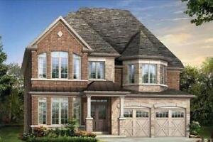 VIP ACCESS to Pre Construction Luxurious brand new houses