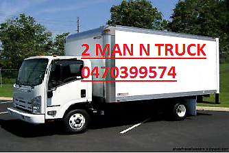 BEST REMOVAL SERVICES - HOUSE/FURNITURE MOVING