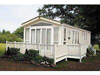Luxury Holiday Home Static Caravan For Sale Pemberton Park Lane In The Yorkshire Dales, Leyburn