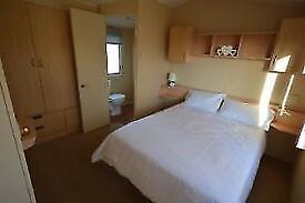 Static Caravan Felixstowe Suffolk 2 Bedrooms 6 Berth Willerby Rio 2009